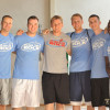 Basketball Camp 2012, Imola