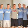 Basketball camp 23-27 Giugno ad Imola