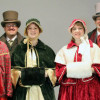 Video The Christmas Carolers 2013