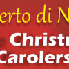 Concerto di Natale – The Christmas Carolers