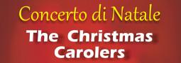 Concerto di Natale – The Christmas Carolers
