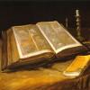 Perchè studiare il vecchio testamento?