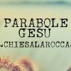 Le parabole di Gesù: le due case